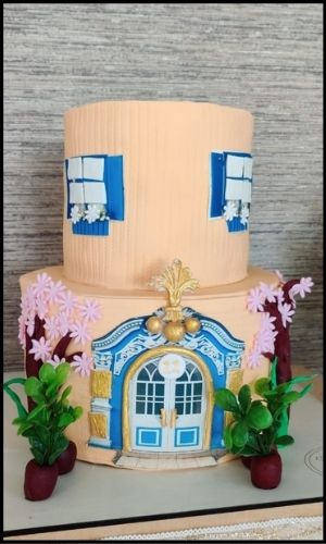 House warming Cakes