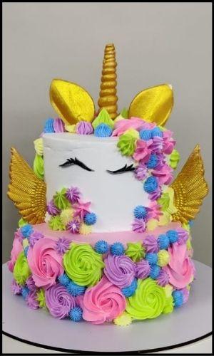 Unicorn Cake | Cakevalley